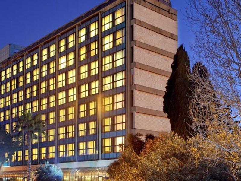 Haifa Bay View Hotel,