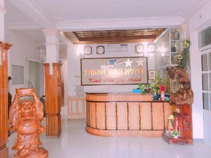 Khách Sạn Thành Vinh Đông Hà