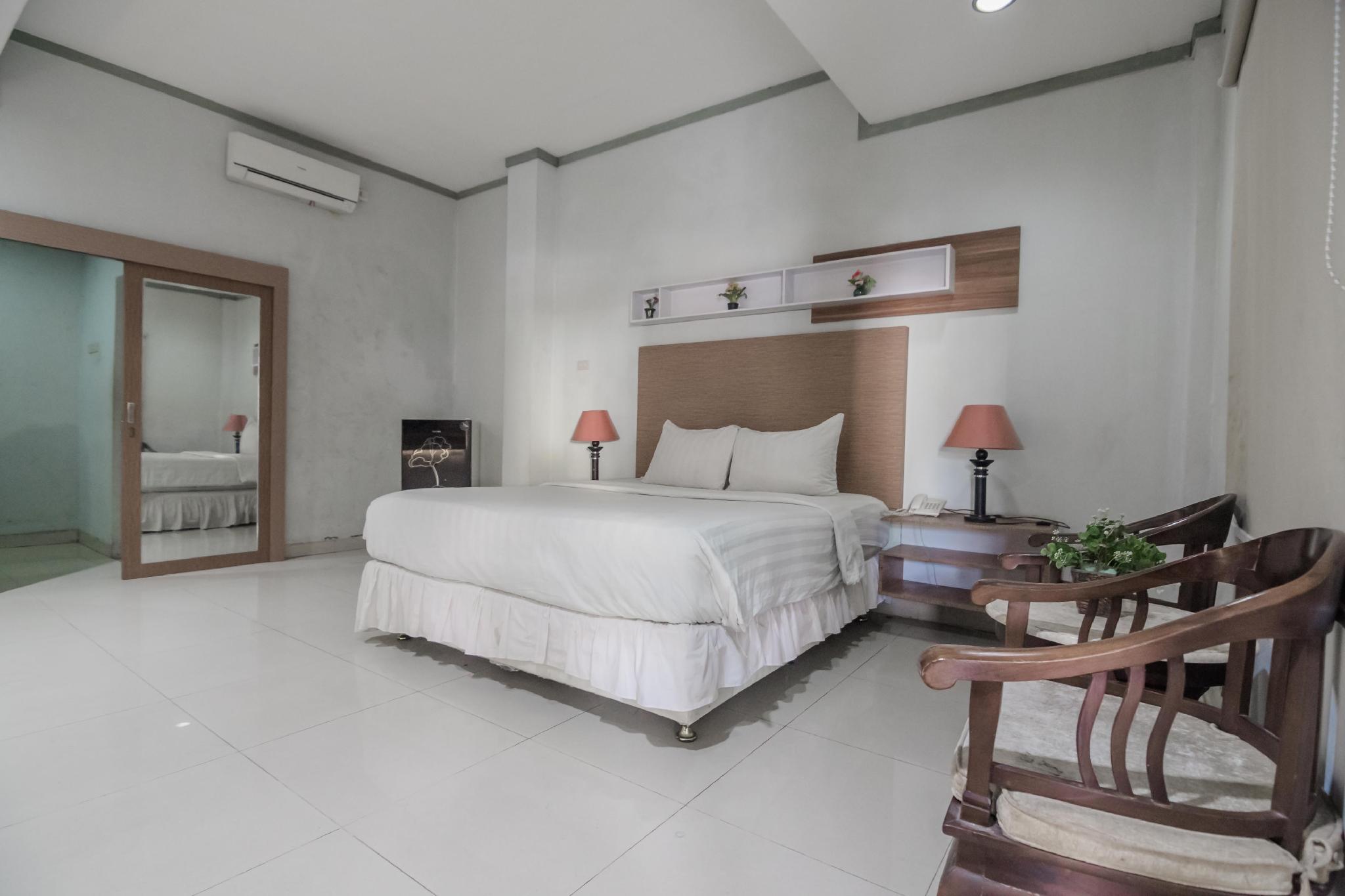 Hotel Regen, Banjarmasin