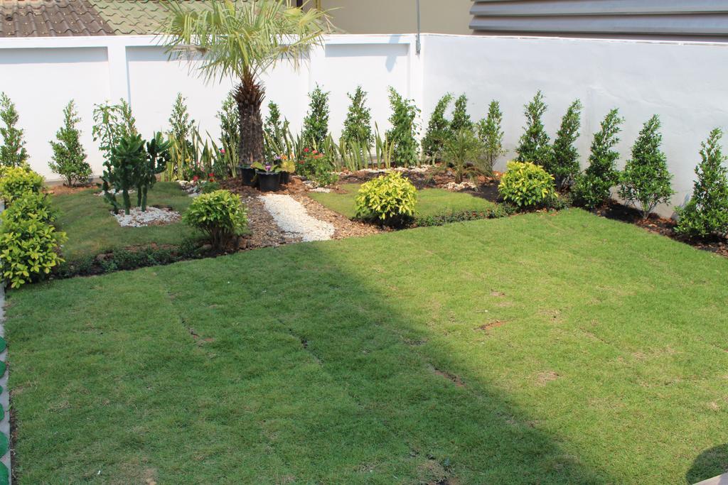 Avalon residence 2, Khanthabouly
