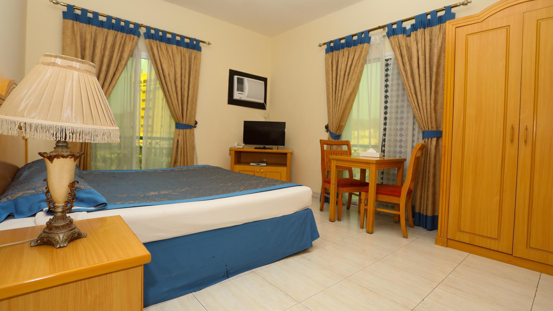Al Shorouq Hotel Apartments, Muttrah