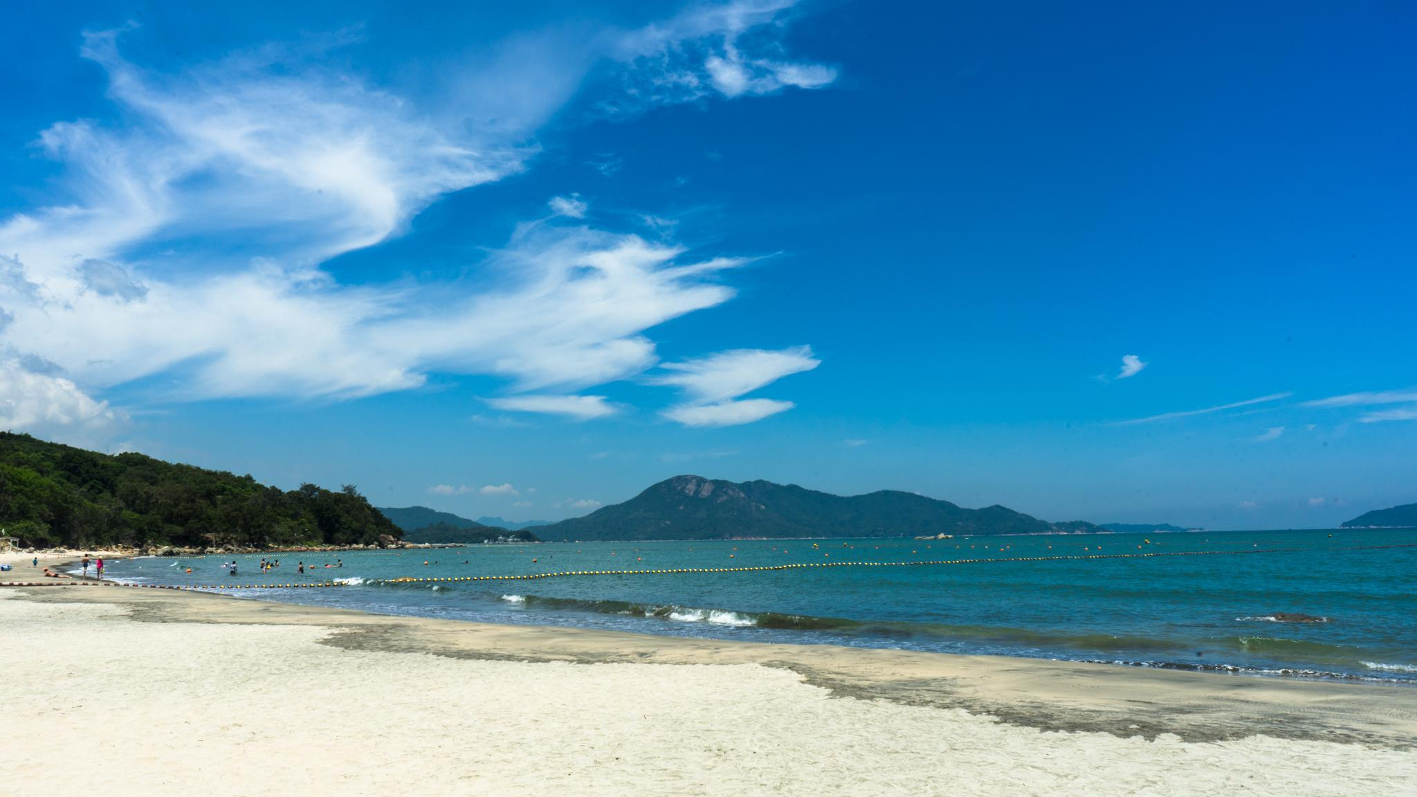 The Cove Hostel - Tong Fuk Sea Lion, Lantau Islands