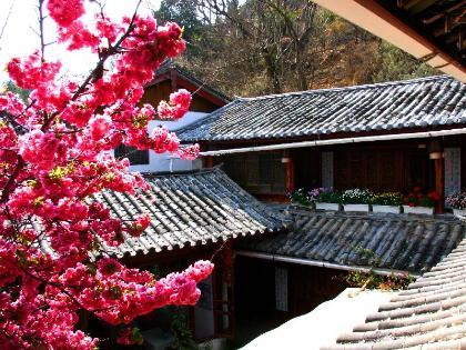 Lijiang Lao Shay Youth Hostel