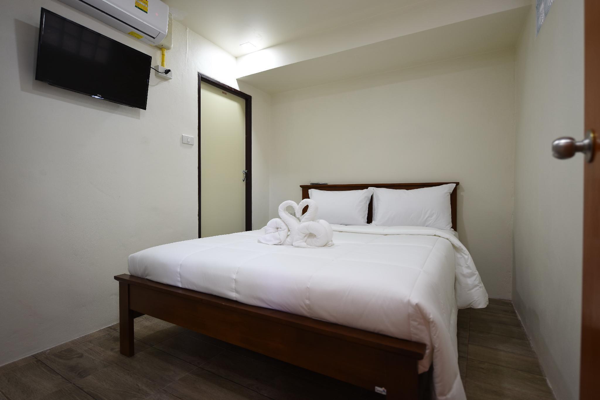 Safe House at Phi Phi, Muang Krabi