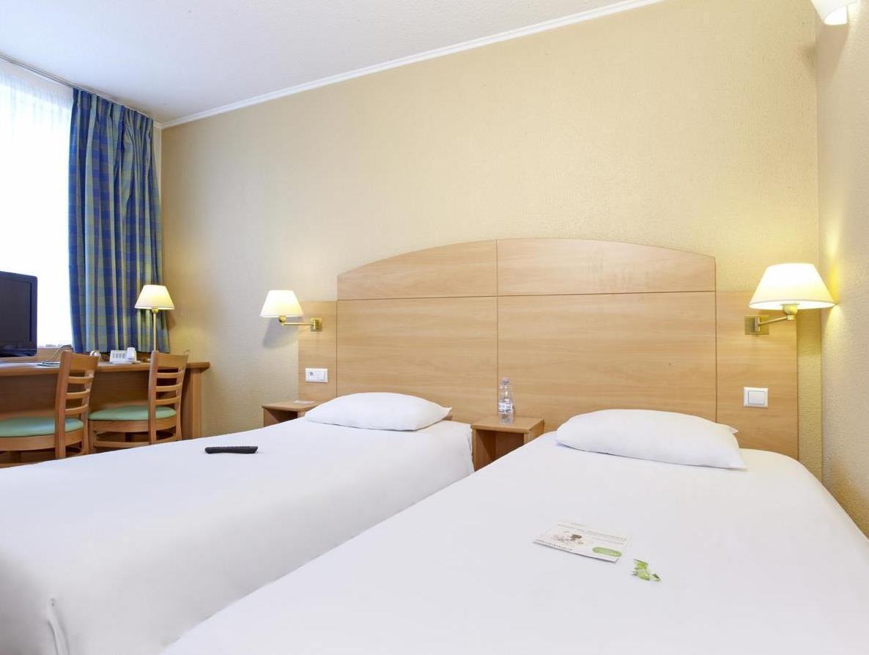 Campanile Hotel Lublin, Lublin City