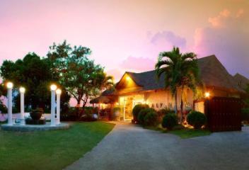 Альфхейм Pool Villa Resort and Spa