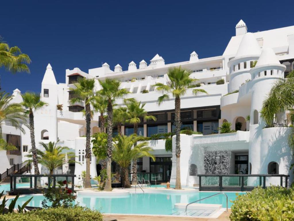 Best Price On H10 Estepona Palace Hotel In Estepona Reviews