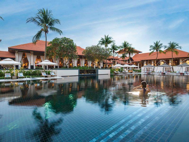 Sofitel Singapore Sentosa Resort and Spa