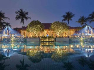 Sofitel Singapore Sentosa Resort And Spa (SG Clean Certified)