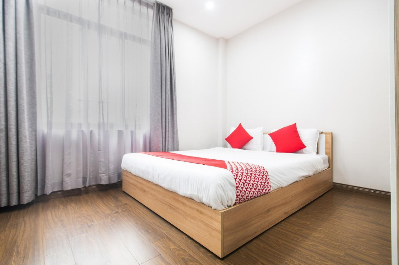 OYO 149 Villas Resort and Hotel, Samal City