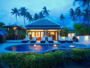 Shimoni Private Pool Villa - Koh Samui