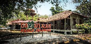Kuala Selangor Secret Garden Homestay(walk to McD), Kuala Selangor