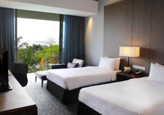 Amara Sanctuary Resort Sentosa (SG Clean Certified)