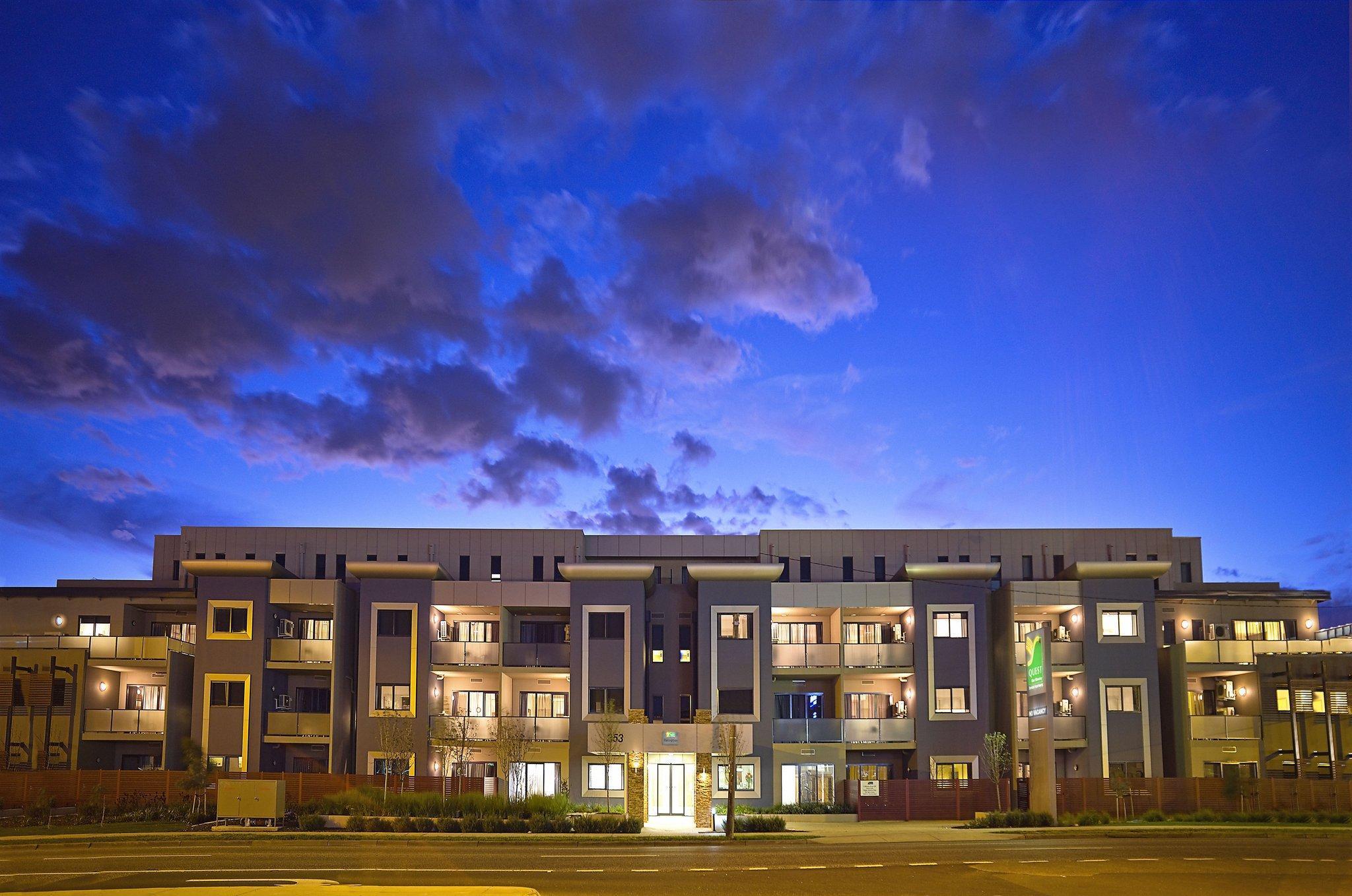 Quest Glen Waverley Serviced Apartment, Monash - Waverley West