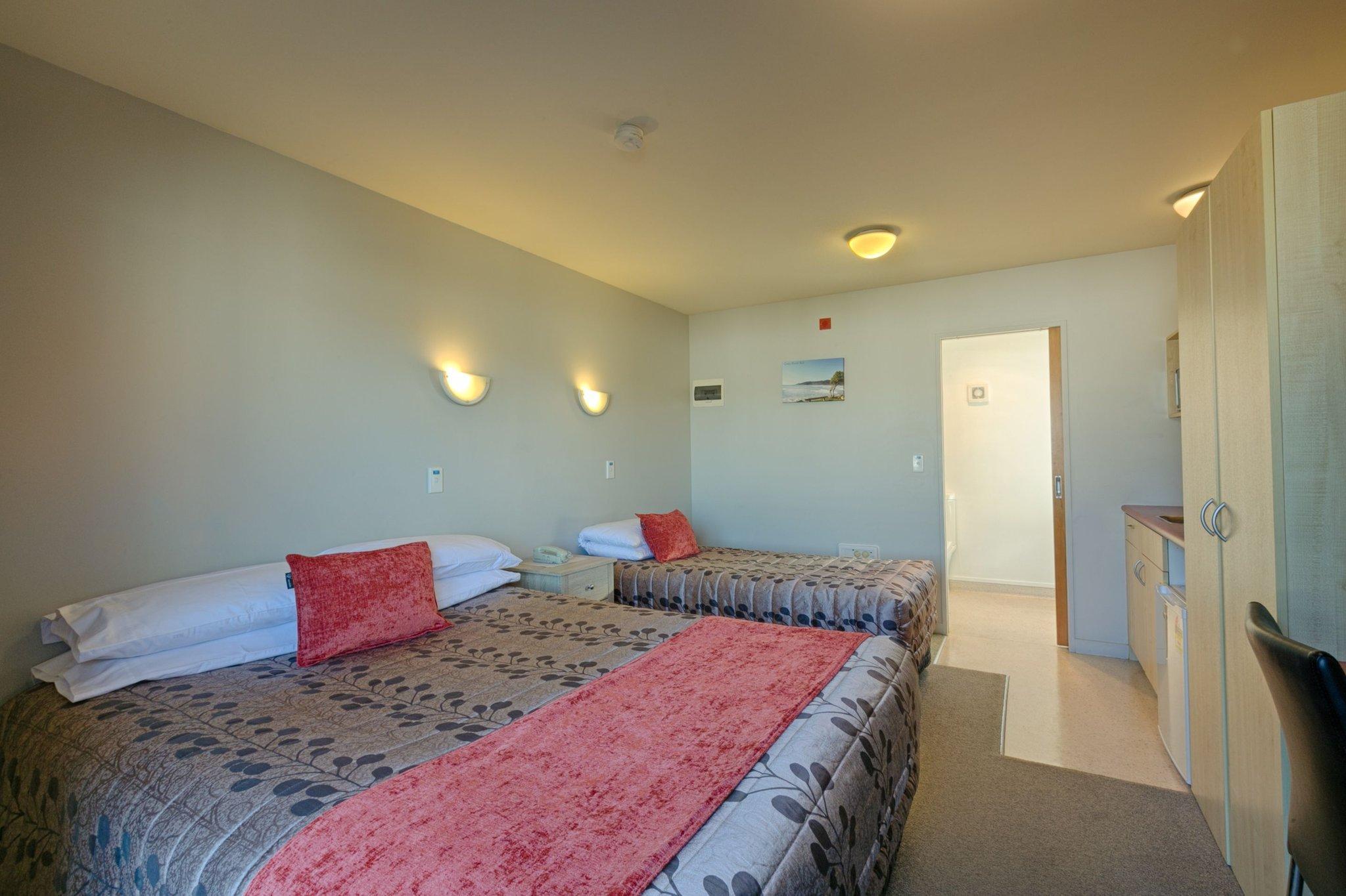 Bella Vista Motel Greymouth, Grey