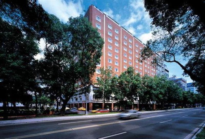 ホテル・ロイヤル・ニッコー・タイペイ (老爺大酒店)