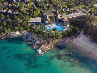 Pullman Phuket Arcadia Naithon Beach Resort (SHA Plus+)