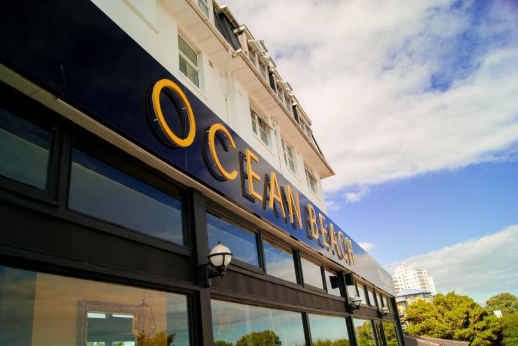 Ocean Beach Hotel Bournemouth Budget Double Room