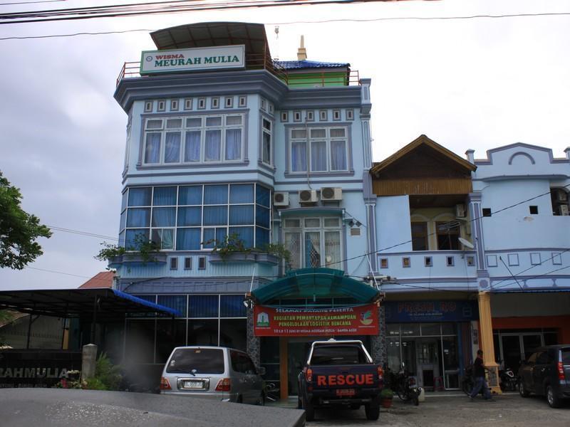 Hotel Meurah Mulia, Banda Aceh