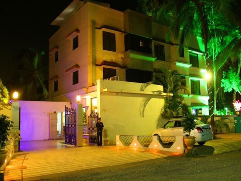 Hotel Sai Regency, Daman