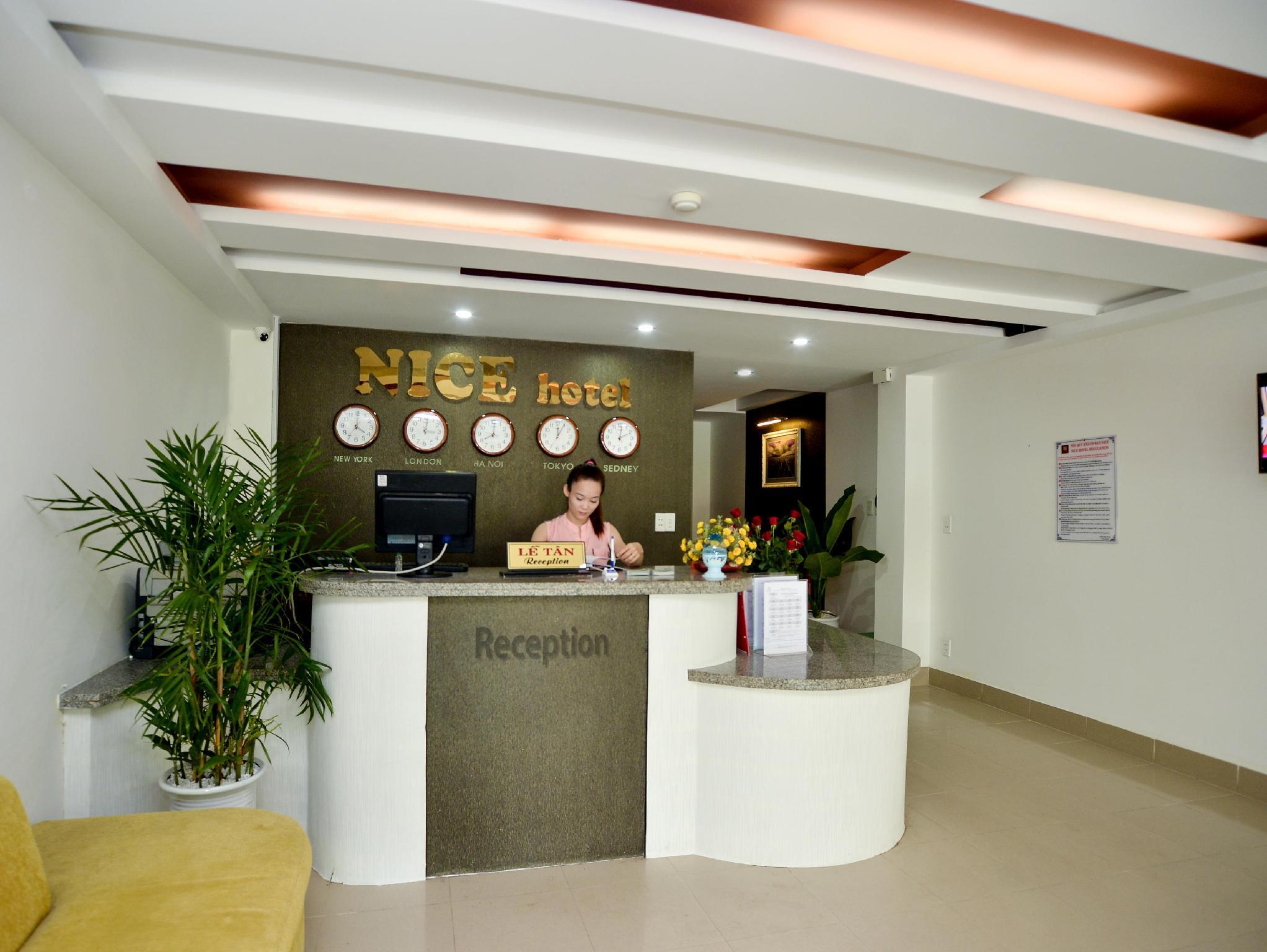 Khách Sạn Nice Hotel Đà Nẵng
