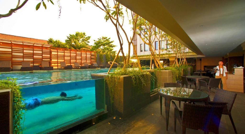 Hotel Bintang 4 di Kuta