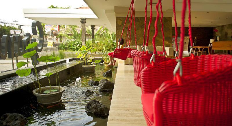 Grand Zuri Kuta Bali Hotel In Indonesia