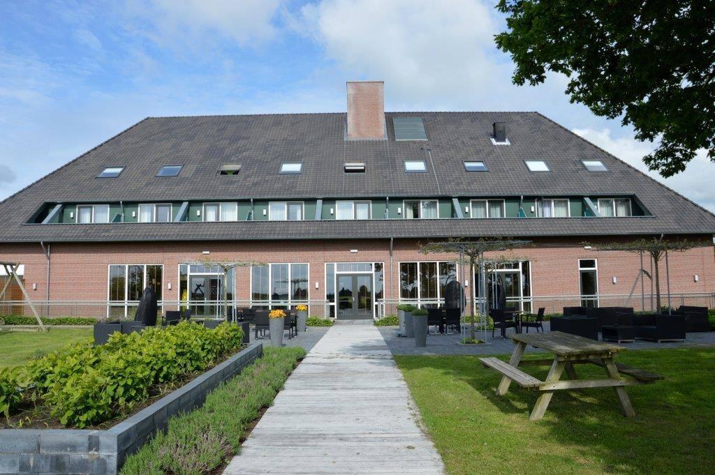 Art & Wellness Hotel Huis ten Wolde, Steenwijkerland