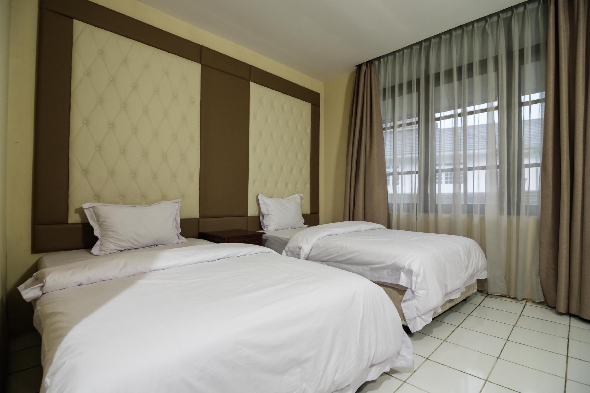 Graha Dinar Hotel, Bogor