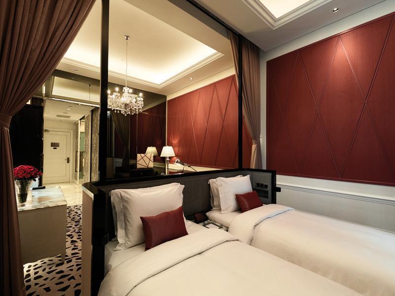 Resorts World Genting - Crockfords, Bentong