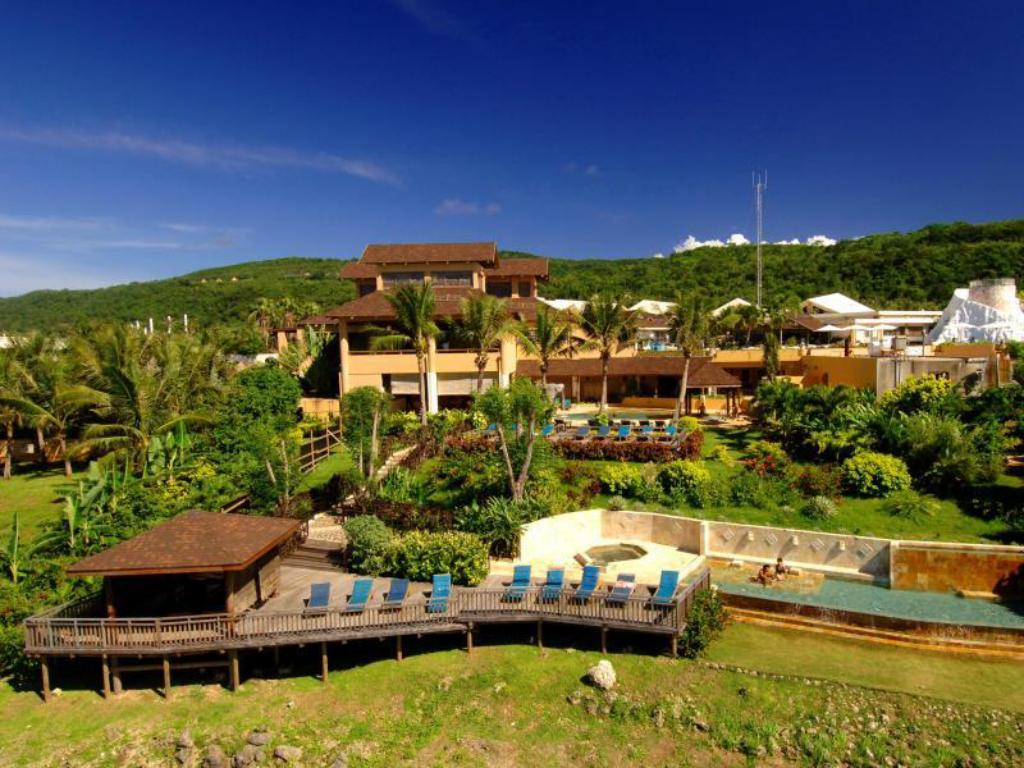 best price on mariana resort   spa in saipan reviews