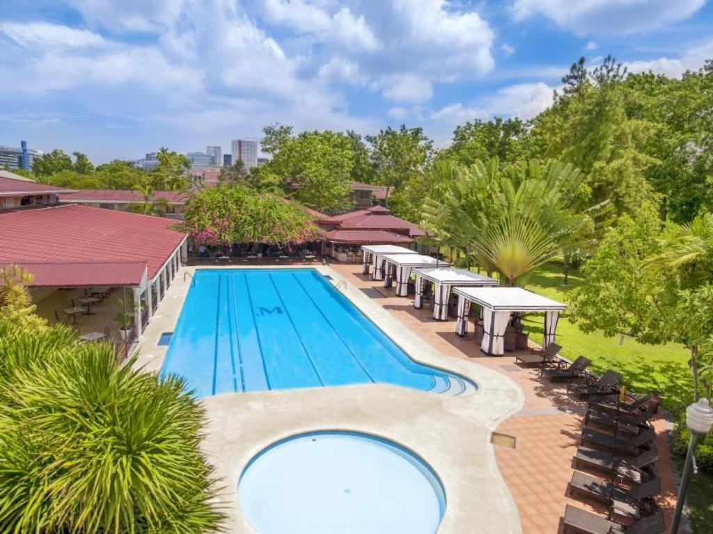 Best price on montebello villa hotel in cebu reviews - Hotels in cebu with swimming pool ...