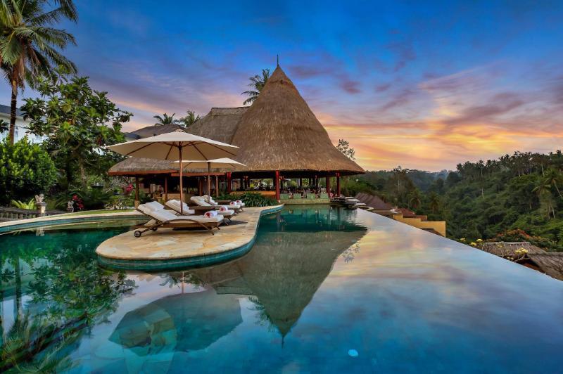Viceroy Bali ⭐⭐⭐⭐⭐