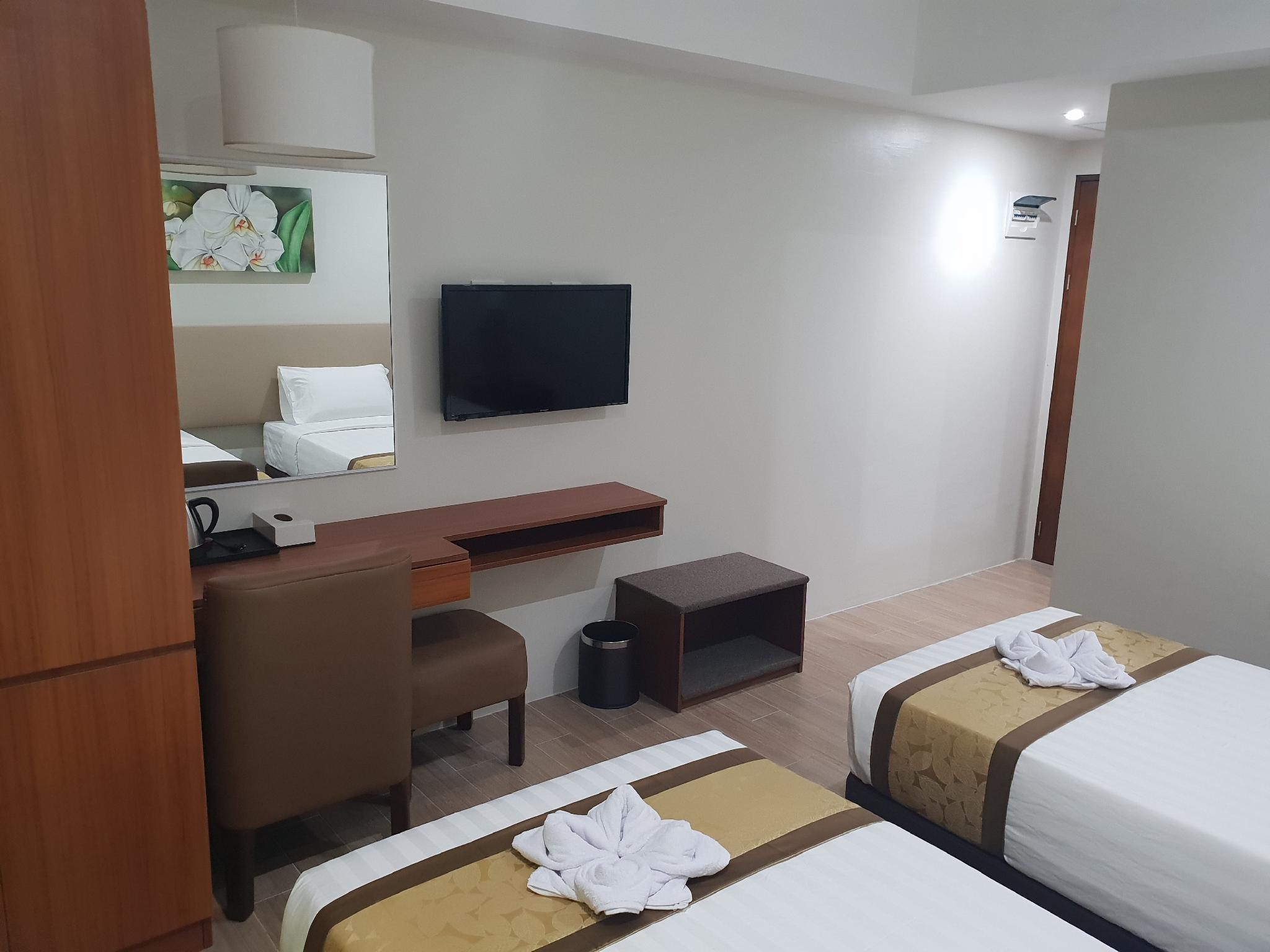 Hotel Fleur de Liz, Tagbilaran City