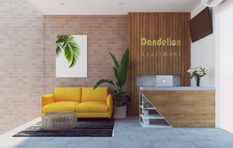 Căn hộ Dandelion