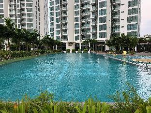 Luxury Smart Apartment w/ Poolview @Green Haven, Johor Bahru