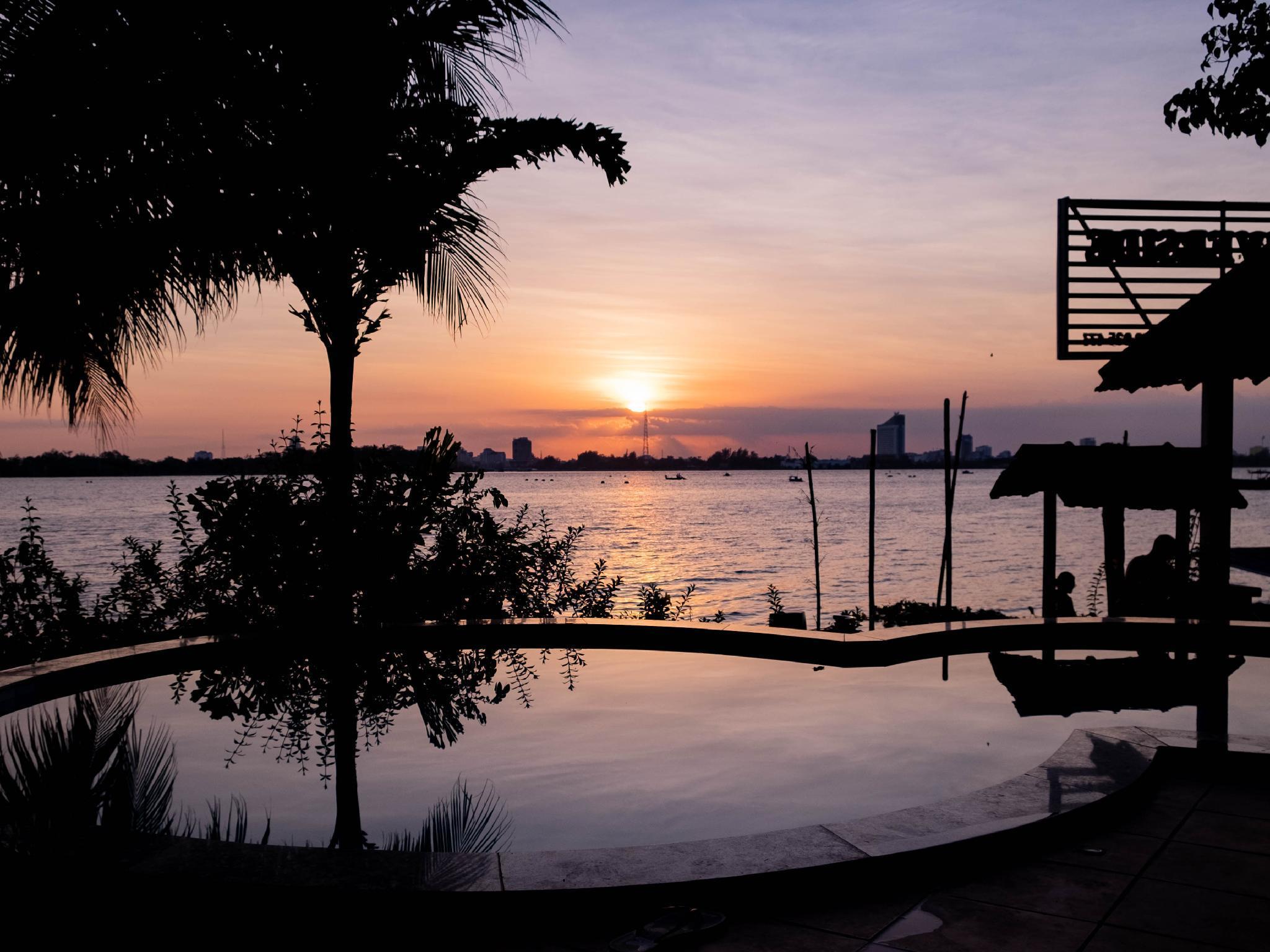 Mekong Chill Homestay, Bình Minh