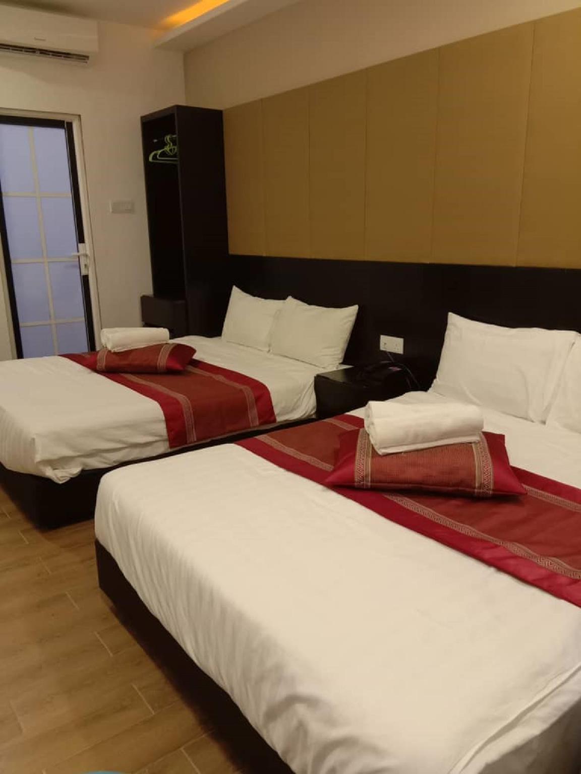 Hotel D'Spark Bayu Tinggi, Klang
