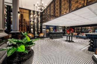 Hanoi La Siesta Premium Hang Be