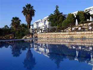 Agionissi resort hotel 4 халкидики афон