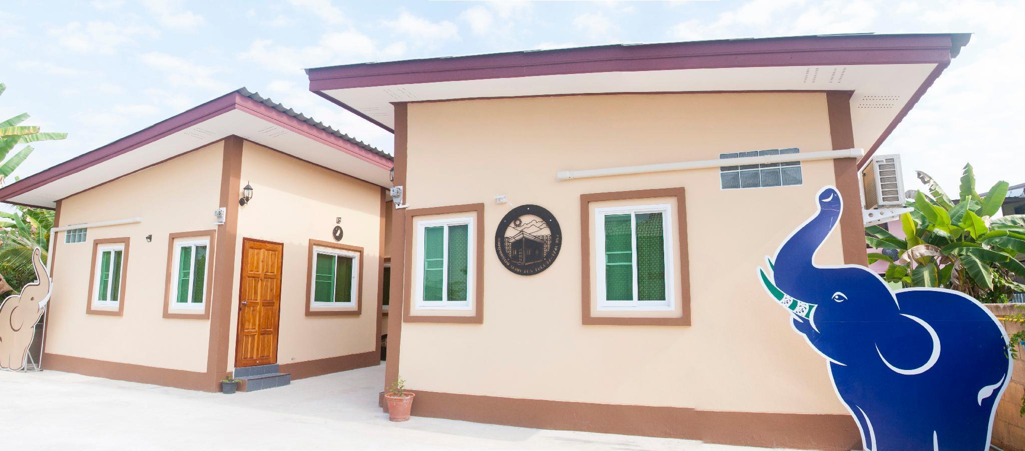 Ban Phunsap Phayao 168, Muang Phayao