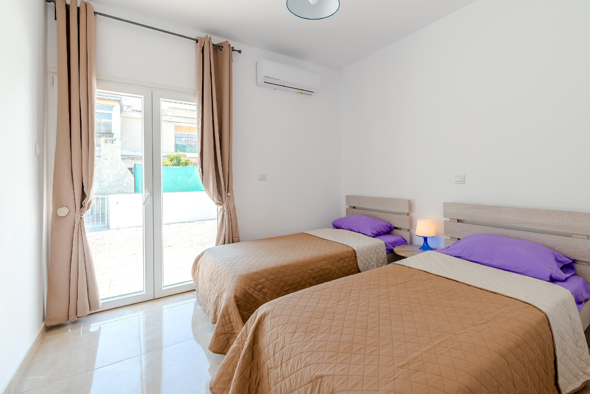 Color Cyprus Amozoniu Apartments,