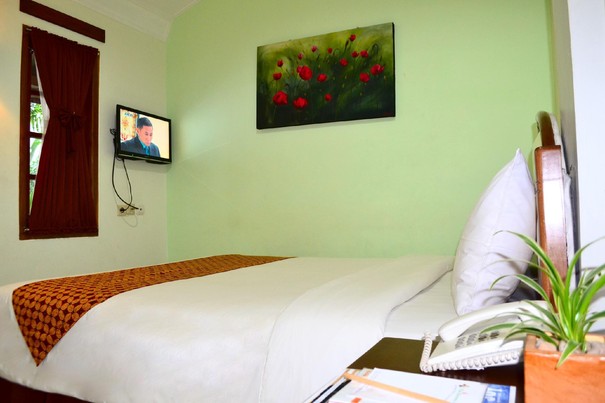 The Kresna Hotel, Yogyakarta