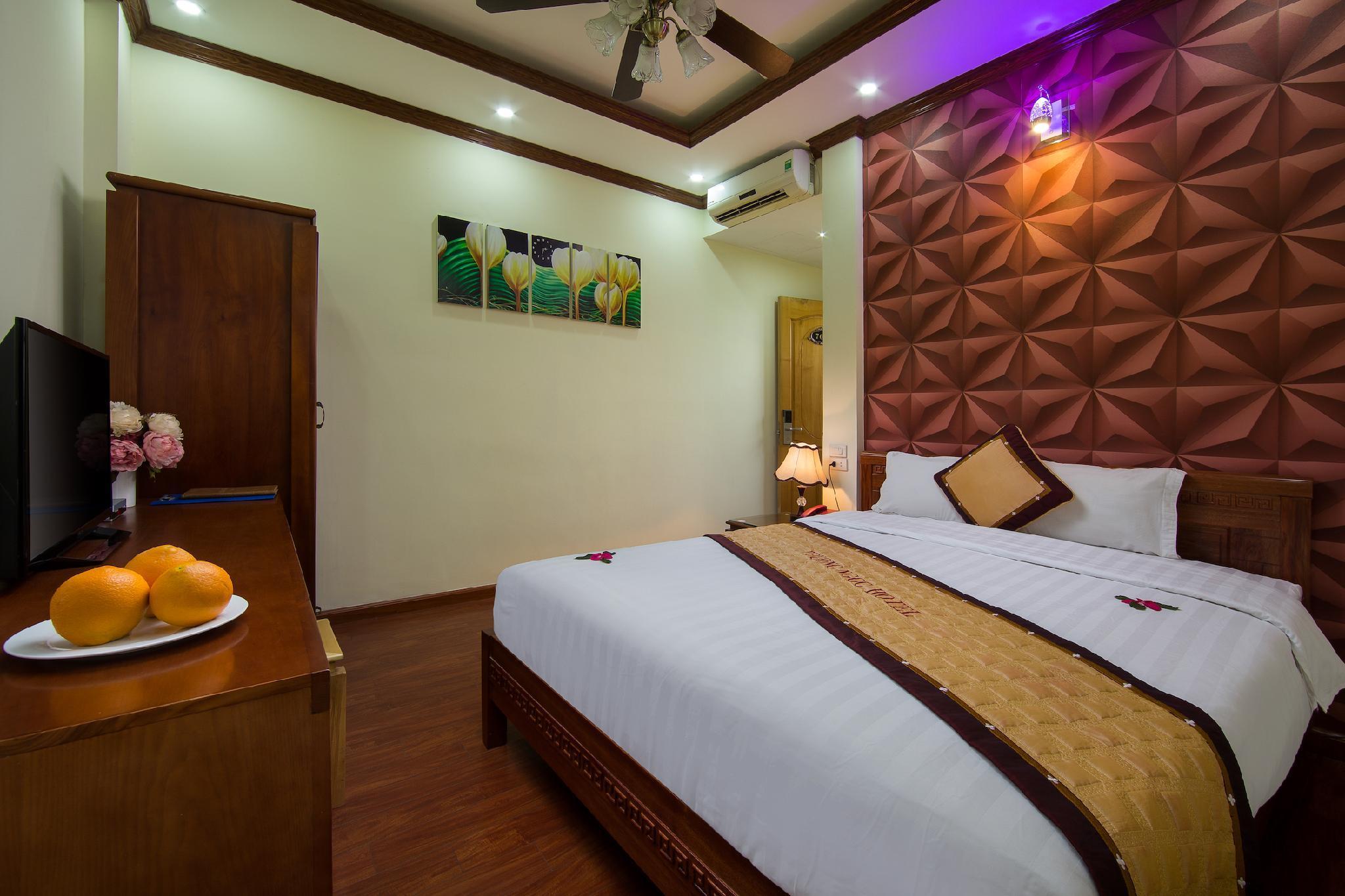 7S Hotel Phuong Ngoc Hanoi, Hai Bà Trưng