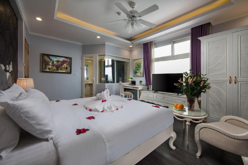 Khách Sạn 7s Phương Ngọc Hà Nội