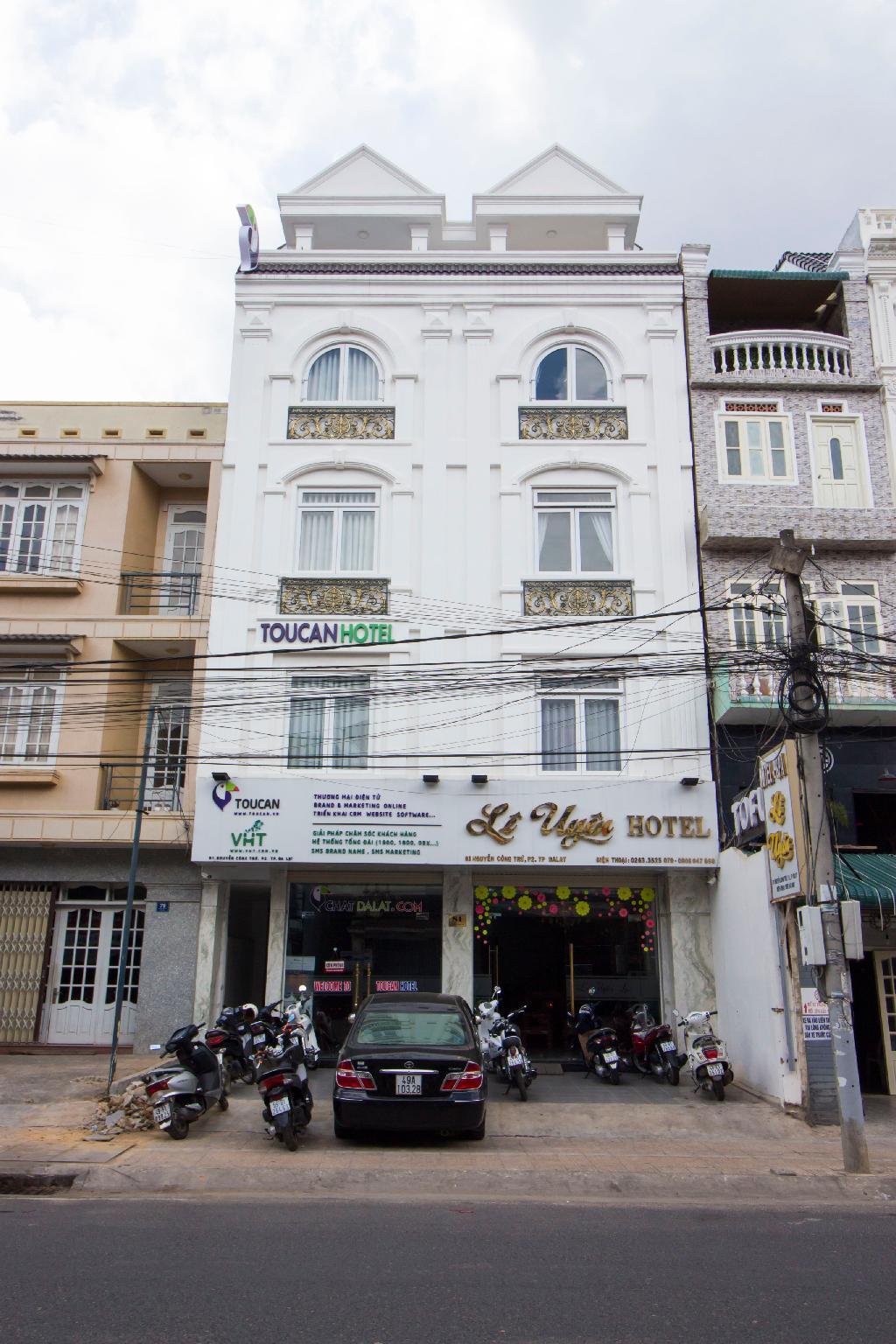 Toucan Hotel, Đà Lạt