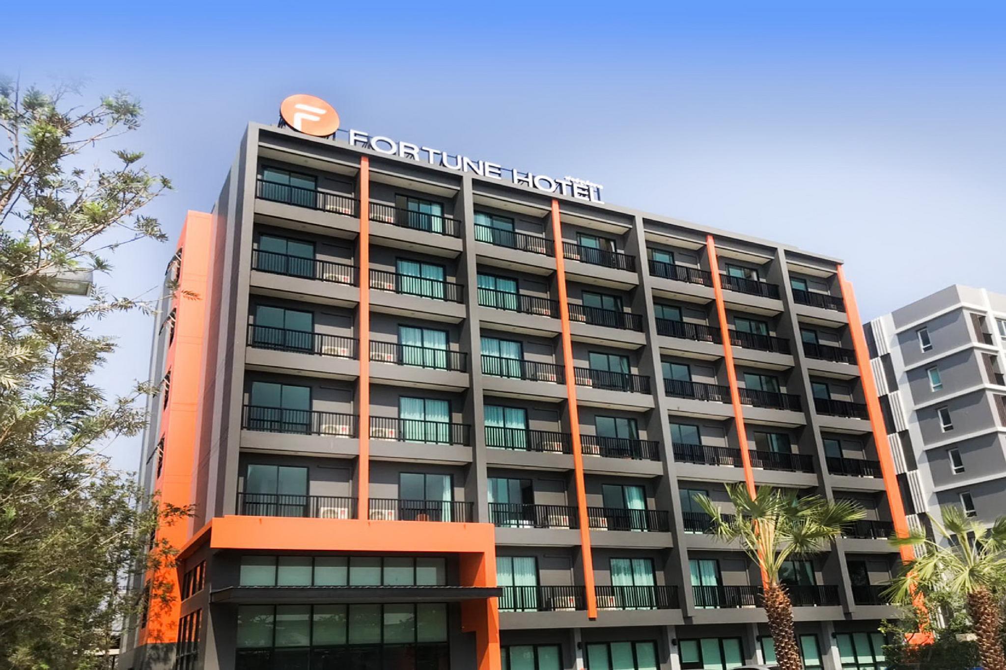 Fortune Buriram Hotel, Muang Buri Ram