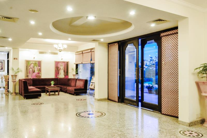 GenX Kishangarh by 1589 Hotels, Ajmer