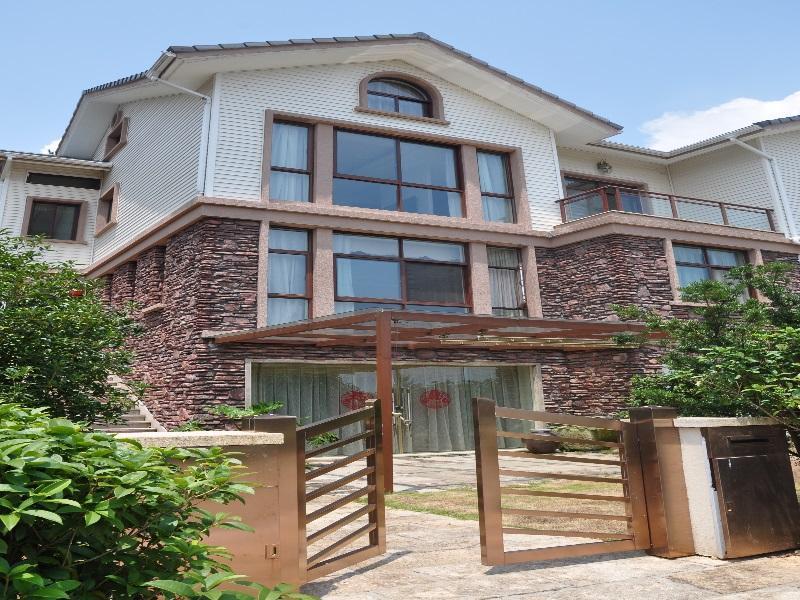 Wuyishan Tujia Sweetome Apartment Wuyi Shuizhuang, Nanping