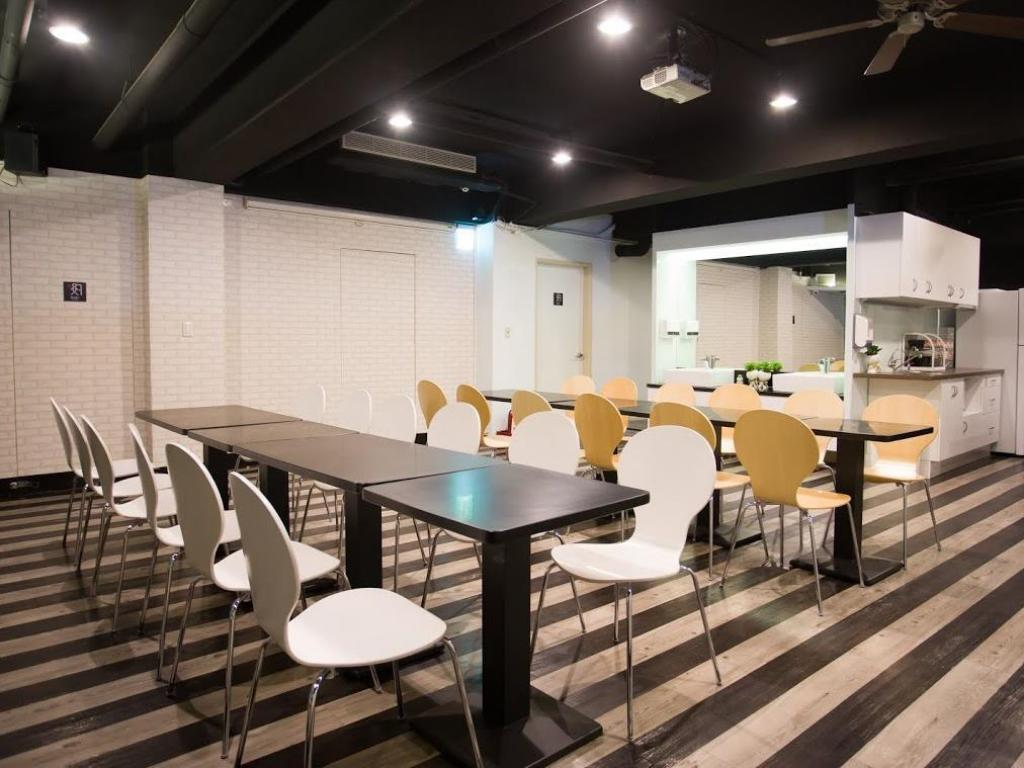 Hotels near Taiwan Taoyuan International Airport, Taipei